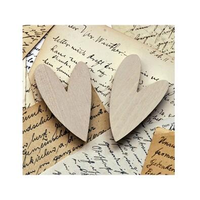 Jednodílný obraz Srdce