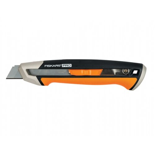 Fiskars Odlamovací nôž CARBONMAX 18 mm