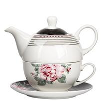 Altom čajová súprava Paris Rose