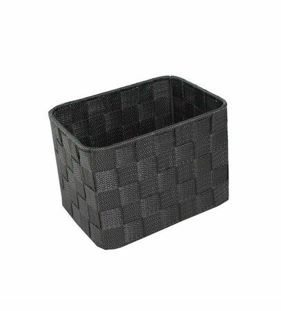Compactor tároló rendszerező fiókba TEX 19 x 14 x 13 cm, szürke