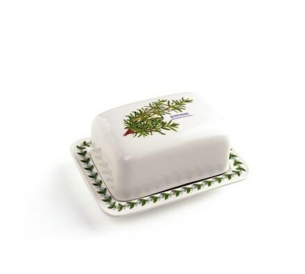 Maxwell&Williams FRAGRANT GARDEN Rozmarýn dóza na máslo