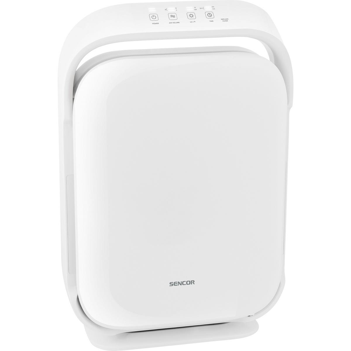 Sencor SHA 9200WH čistička vzduchu
