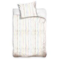Bavlnené obliečky Multicolor, 140 x 200 cm, 70 x 90 cm