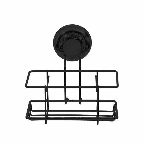 Compactor Drátěný program Bestlock Black, 18,5 cm