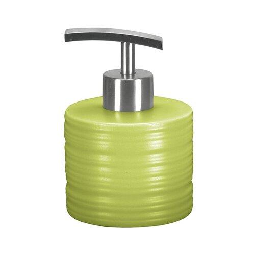 Dávkovač mydla malý zelený