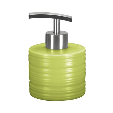 Dávkovač mýdla malý zelený