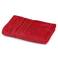 4Home Bamboo Premium törölköző, piros, 70 x 140 cm