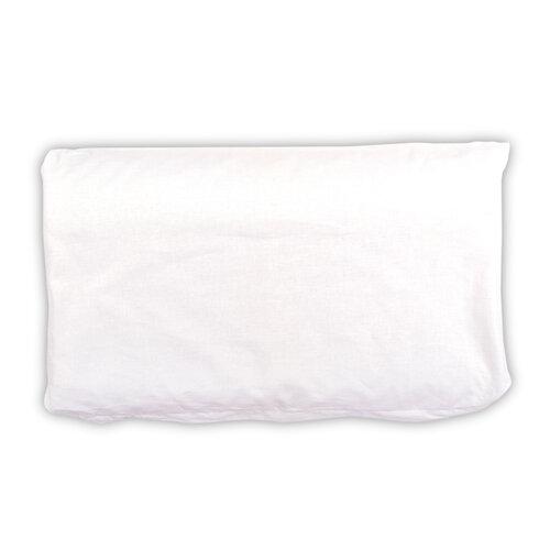 4Home Povlak na polštář z paměťové pěny Aloe Vera profilovaný bílá, 50 x 30 cm