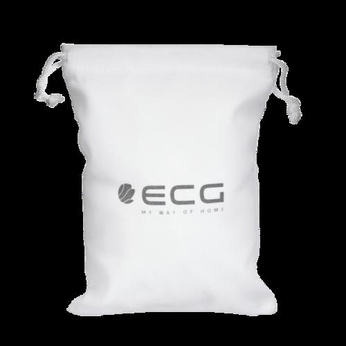 ECG OP 300 Epilátor/pilník 3v1 s nástavci