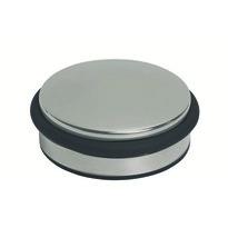 Opritor de ușă din inox PUK, diam. 9,5 cm