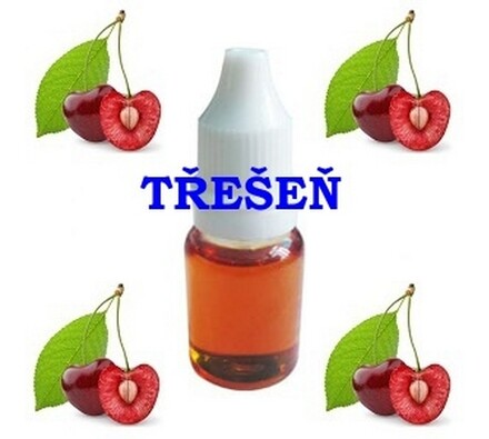 E-liquid Třešeň Dekang, 30 ml, 12 mg nikotinu