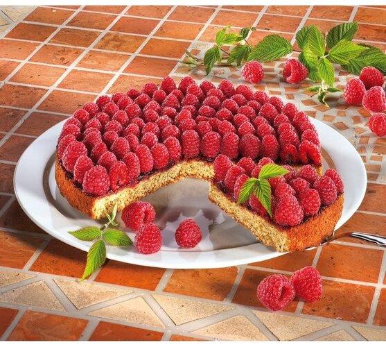 Veľký tanier 32 cm, Cilio
