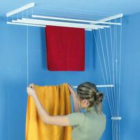 Stropní sušák na prádlo Ideal 6 tyčí, 220 cm