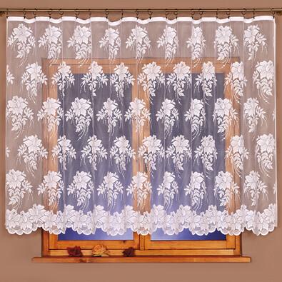 4Home záclona Beáta, 300 x 150 cm