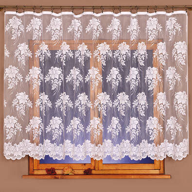 4Home záclona Beáta, 350 x 175 cm