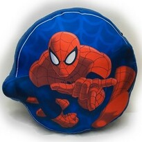 Poduszka Spiderman 01, 34 x 30 cm