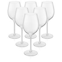 Royal Leerdam, set 6 pahare devin DINING AT HOME, 410 ml
