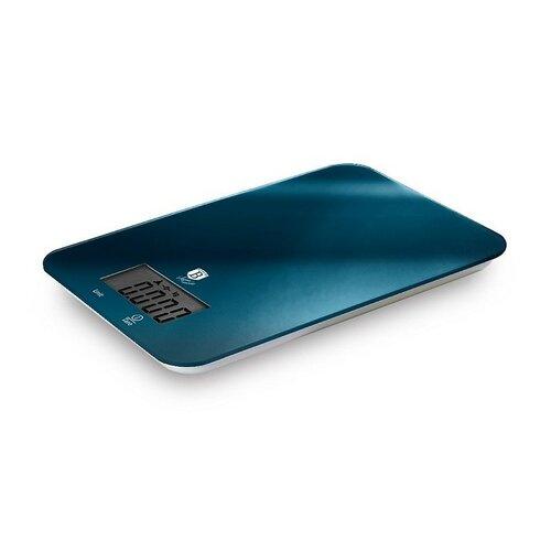 Digitálna kuchynská váha, max. 5 kg, aquamarine BH/9090