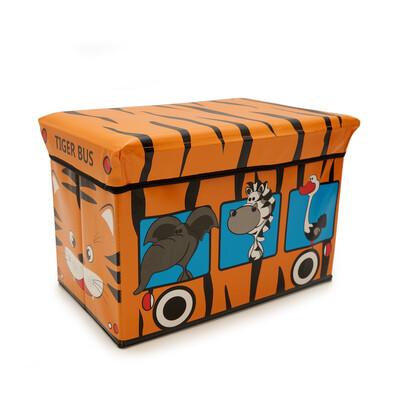 Úložný box safari