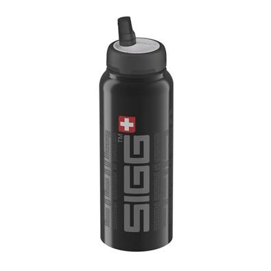 SIGG NAT Siggnificant Black láhev 1,0 l