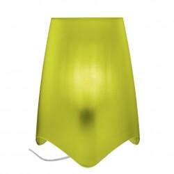 Koziol Stolná lampa MOOD zelená