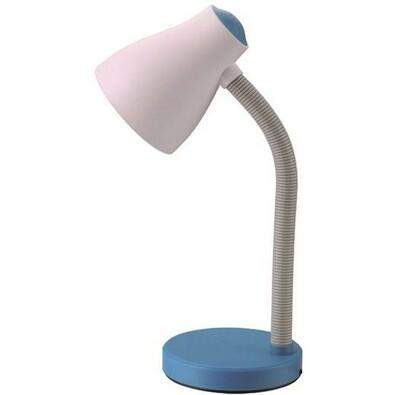Profilite Stolní lampička E27 modrá