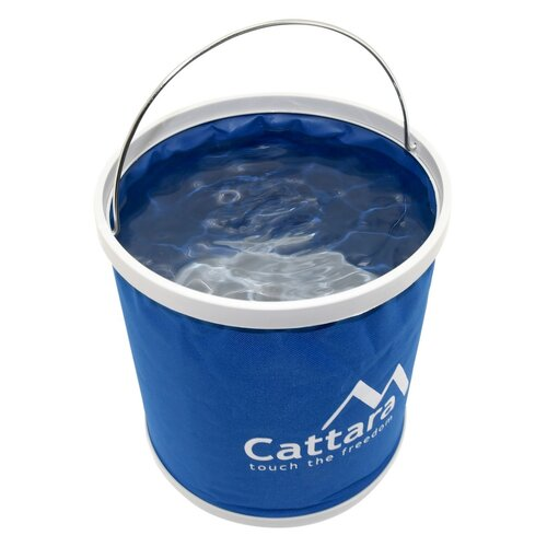 Cattara Skladacia nádoba na vodu, 9 l