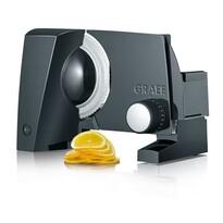 GRAEF SKS 10002 elektrický krájač, čierna