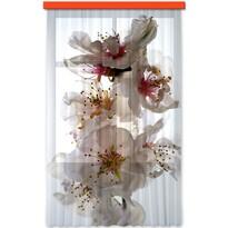 Záves Flowers, 140 x 245 cm