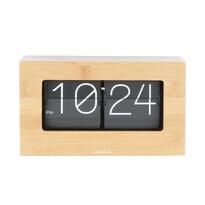 Karlsson 5620WD Ceas de masă flip cu design