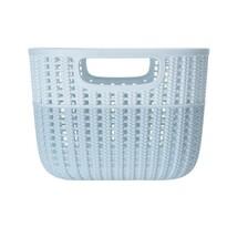 Úložný box Knitt, modrá