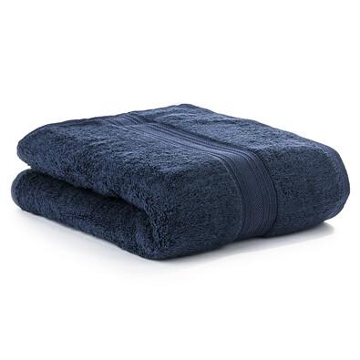 Ručník Egyptian Soft modrá, 50 x 90 cm