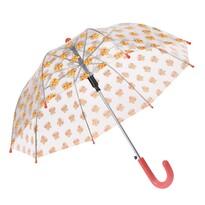 Koopman Detský dáždnik Motýliky, pr. 53 cm