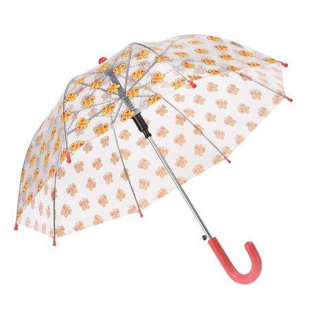 Koopman Dětský deštník Motýlci, pr. 53 cm