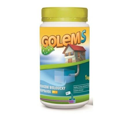 BIO GOLEM S (ekologický výr.), Druchema