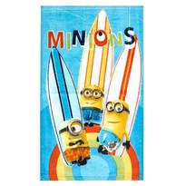 Prosop pentru copii Minionii, 30 x 50 cm