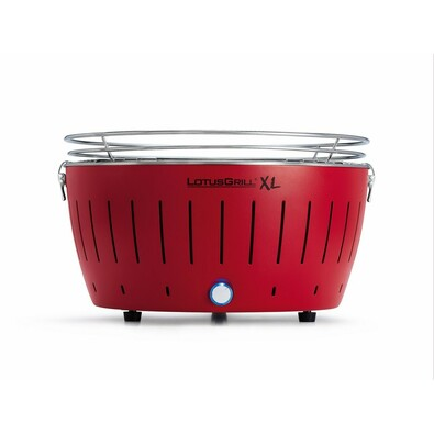 LotusGrill XL Gril červená