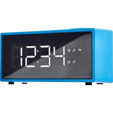 ECG RB 040 Digitální radiobudík, modrá