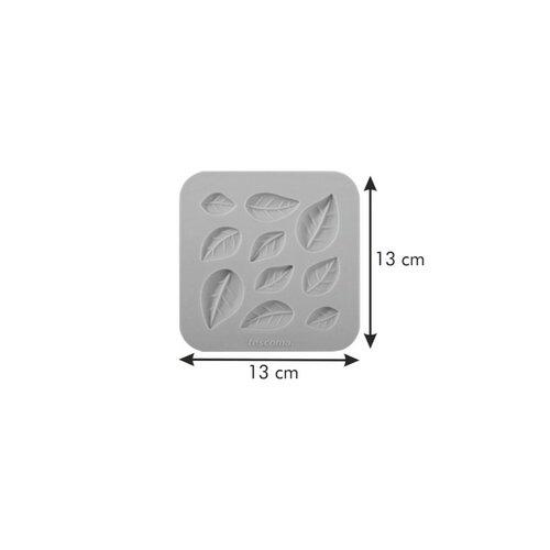 Tescoma DELÍCIA DECO forme din silicon-frunze