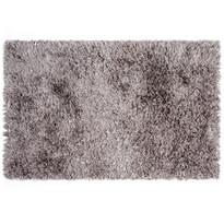 Kusový koberec Emma sivohnedá, 60 x 100 cm