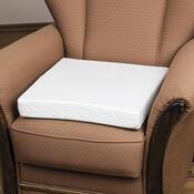 Zvýšený sedák, 45 x 45 x 6 cm