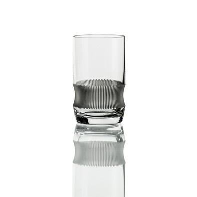 Pohár na vodu U 370 ml, sada 2 ks