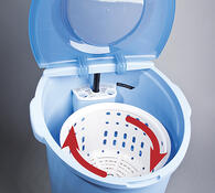 Orion UH Twister ruční pračka
