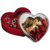 Krabička srdce Amore