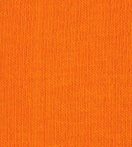 Plachty džersej, oranžová, 90 x 200 cm