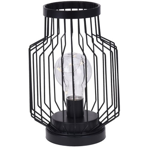 Koopman Lucerna Altamira 8 LED, 13 x 22 cm