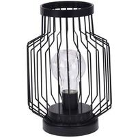 Lampion Altamira 8 LED, 13 x 22 cm