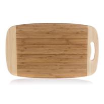 Banquet Doštička na krájanie drevená Brillante Bamboo 33 x 25 x 2 cm