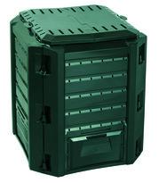 Kompostér Compogreen 380 l, zelená