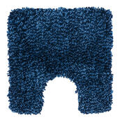 Kleine Wolke koupelnová WC předložka Fantasy modrá, 55 x 55 cm